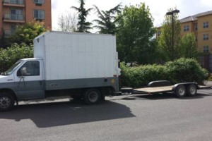 Photo #8: FLEX Delivery Services, Moving, and Storage...