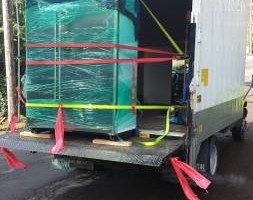 Photo #7: FLEX Delivery Services, Moving, and Storage...