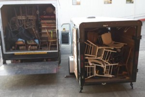 Photo #5: FLEX Delivery Services, Moving, and Storage...