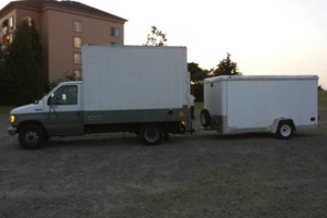 Photo #4: FLEX Delivery Services, Moving, and Storage...