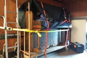 Photo #1: FLEX Delivery Services, Moving, and Storage...