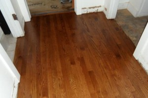 Photo #15: Hardwood Floors Refinished/ installed/ repaired. Petru Pui Construction