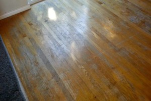 Photo #8: Hardwood Floors Refinished/ installed/ repaired. Petru Pui Construction
