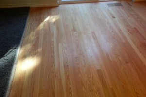 Photo #7: Hardwood Floors Refinished/ installed/ repaired. Petru Pui Construction