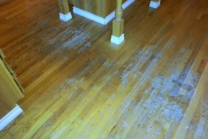 Photo #6: Hardwood Floors Refinished/ installed/ repaired. Petru Pui Construction