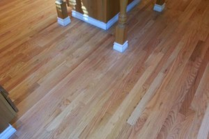 Photo #5: Hardwood Floors Refinished/ installed/ repaired. Petru Pui Construction