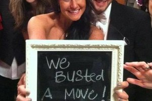 Photo #3: BUST A MOVE DJ SERVICES! $100 OFF OUR WEDDING PACKAGES