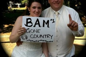 Photo #5: BUST A MOVE DJ SERVICES! $100 OFF OUR WEDDING PACKAGES