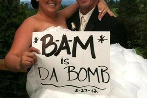 Photo #6: BUST A MOVE DJ SERVICES! $100 OFF OUR WEDDING PACKAGES