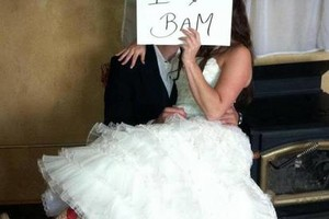 Photo #7: BUST A MOVE DJ SERVICES! $100 OFF OUR WEDDING PACKAGES