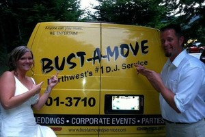 Photo #8: BUST A MOVE DJ SERVICES! $100 OFF OUR WEDDING PACKAGES