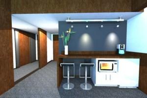 Photo #7: FloW design studios. Architecture + Interior Design + Remodel + Tenant Improvement
