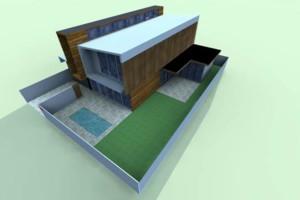 Photo #4: FloW design studios. Architecture + Interior Design + Remodel + Tenant Improvement