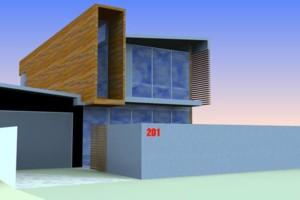 Photo #3: FloW design studios. Architecture + Interior Design + Remodel + Tenant Improvement