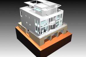 Photo #2: FloW design studios. Architecture + Interior Design + Remodel + Tenant Improvement