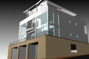 Photo #1: FloW design studios. Architecture + Interior Design + Remodel + Tenant Improvement