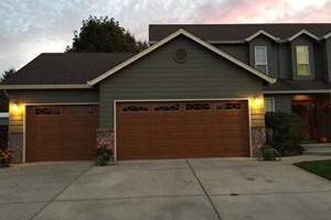 Photo #2: Rosecity Garage Doors