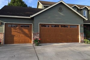 Photo #1: Rosecity Garage Doors
