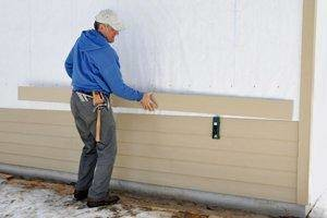 Photo #1: Windows / Siding / Roofing / Painting / Additions / Remodels