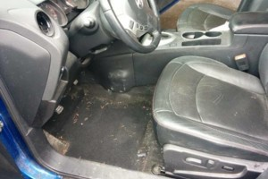 Photo #5: Myers Automotive Co. Interior Detailing Special $30