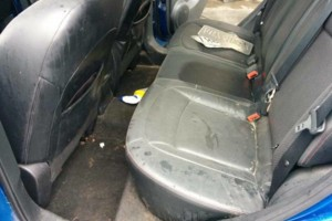 Photo #3: Myers Automotive Co. Interior Detailing Special $30