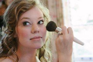 Photo #1: Wedding Hair & Make-up