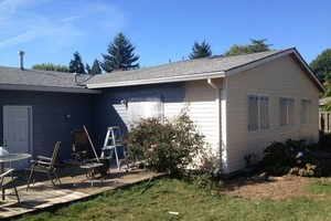Photo #9: RESIDENTIAL PAINT SERVICES [Licensed Bonded Insured]