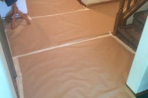Photo #4: RESIDENTIAL PAINT SERVICES [Licensed Bonded Insured]