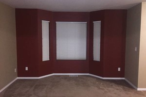 Photo #3: RESIDENTIAL PAINT SERVICES [Licensed Bonded Insured]