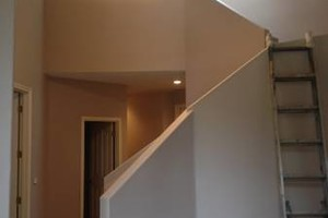 Photo #1: RESIDENTIAL PAINT SERVICES [Licensed Bonded Insured]