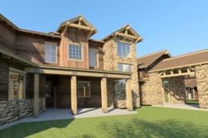 Photo #3: PARALLEL 45 DESIGN. Architectural & Interior Design Services