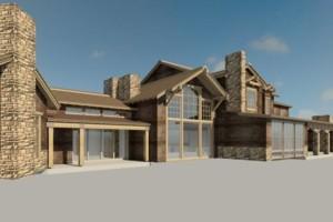 Photo #2: PARALLEL 45 DESIGN. Architectural & Interior Design Services