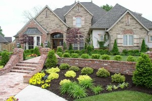 Photo #1: MP LANDSCAPE. All your landscaping needs - trusted company