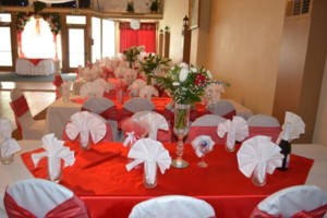 Photo #11: La Hacienda ballroom for events, weddings, parties...
