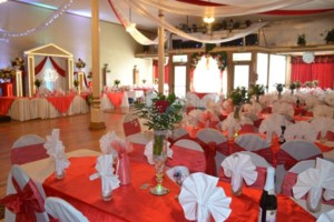 Photo #10: La Hacienda ballroom for events, weddings, parties...