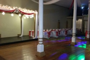 Photo #9: La Hacienda ballroom for events, weddings, parties...