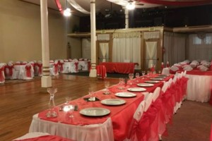 Photo #7: La Hacienda ballroom for events, weddings, parties...