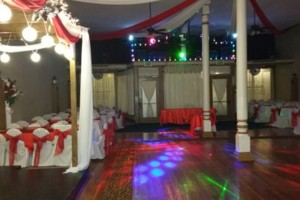 Photo #5: La Hacienda ballroom for events, weddings, parties...