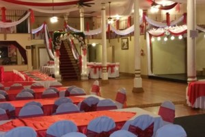 Photo #4: La Hacienda ballroom for events, weddings, parties...