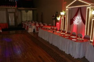 Photo #2: La Hacienda ballroom for events, weddings, parties...