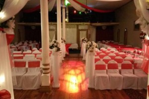 Photo #1: La Hacienda ballroom for events, weddings, parties...