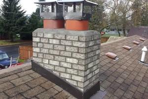 Photo #8: MURPHYS MASONRY & CONSTRUCTION. BRICKS, BLOCK OR STONE