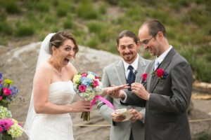 Photo #5: 60+ Wedding Wire Reviews! Wedding Photography $695