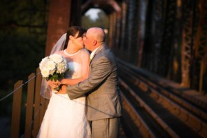 Photo #3: 60+ Wedding Wire Reviews! Wedding Photography $695