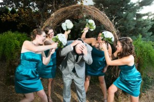 Photo #2: 60+ Wedding Wire Reviews! Wedding Photography $695