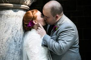 Photo #1: 60+ Wedding Wire Reviews! Wedding Photography $695
