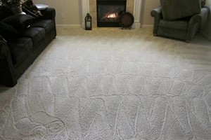 Photo #3: H o w e l l s Damn Good Carpet Cleaning - High Quality. TODAY ONLY: 50% OFF