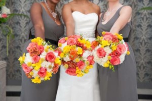 Photo #9: Balenda's Flowers for Weddings and All Occasions
