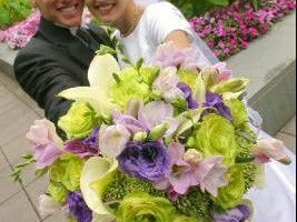 Photo #5: Balenda's Flowers for Weddings and All Occasions