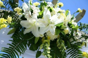 Photo #2: Balenda's Flowers for Weddings and All Occasions